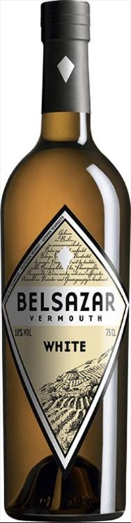 Belsazar Vermouth White Vermouth aus Deutschland