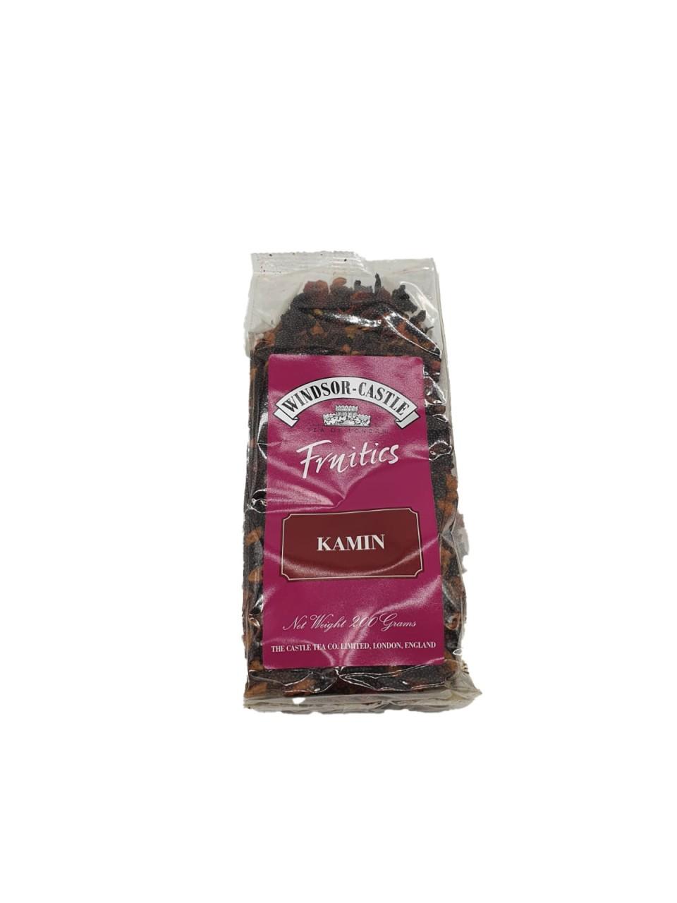 Windsor-Castle Kamin Tee 200 g