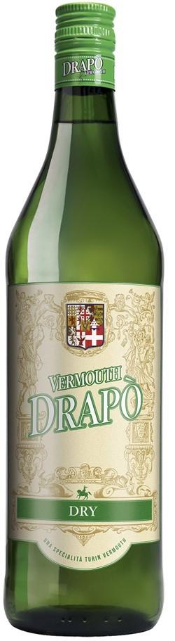 Drapò Dry Vermouth