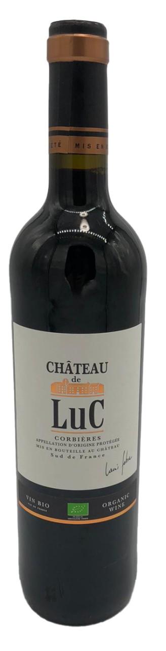 Chateau de Luc Corbieres Vin 2019
