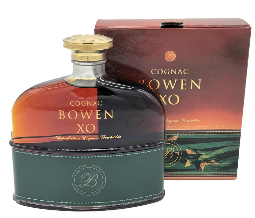 Cognac Bowen XO 0,7 l