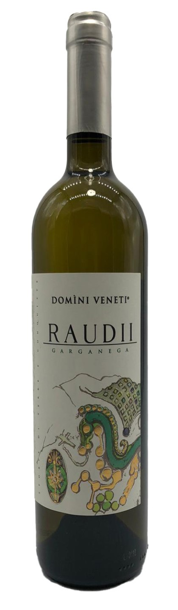 Domini Veneti Raudii Garganega Weißwein trocken 2019