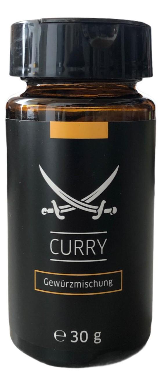 Sansibar Curry Gewürzmischung 30 g
