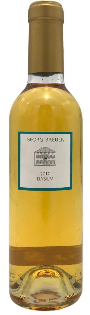 Weingut Georg Breuer Elysium Riesling Beerenauslese 2017 0,375l
