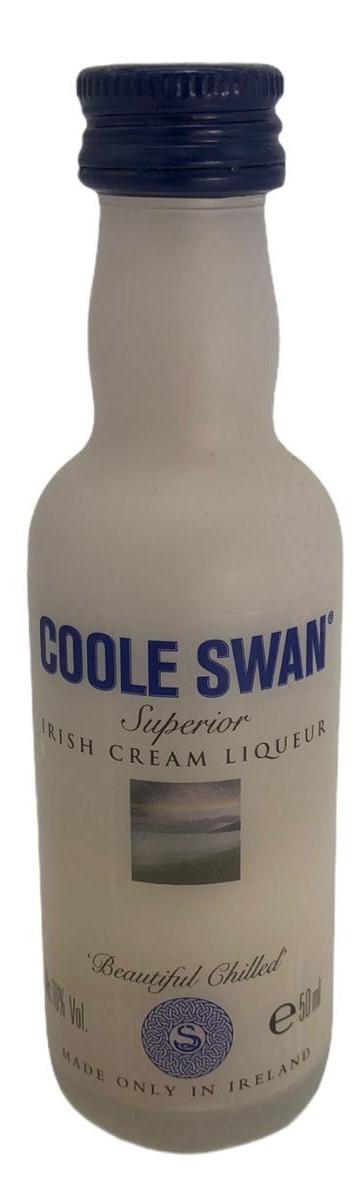 Coole Swan Irish Cream Liqueur 50ml