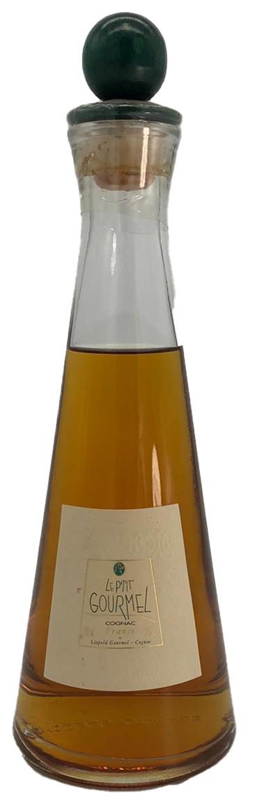Léopold Gourmel Le p´tit Gourmel Cognac