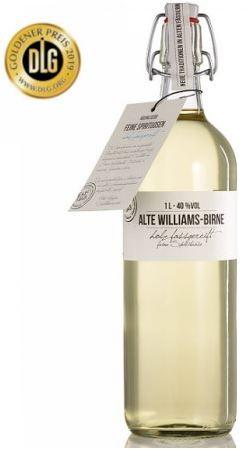 Birkenhof Alte Williams Edition Fasslagerung 1L