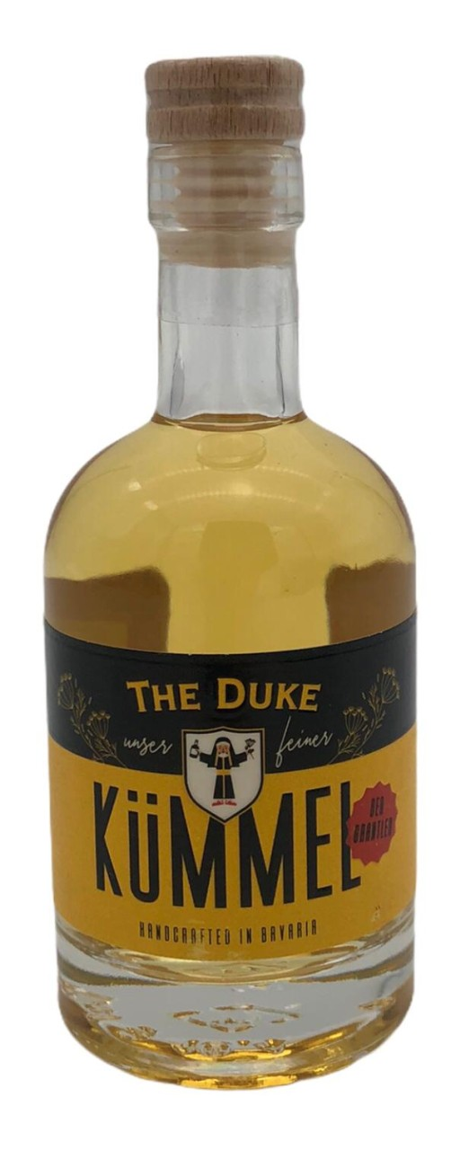 The Duke Kümmel 10cl