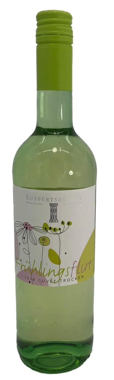 Ruppertsberger Frühlingsflirt Weißwein 2019