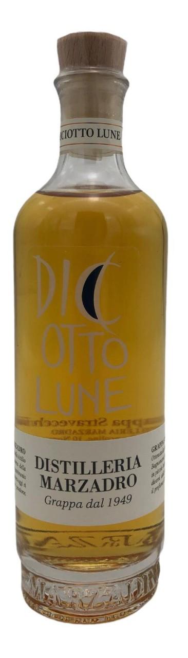 Marzadro Diciotto Lune 0,2 Liter