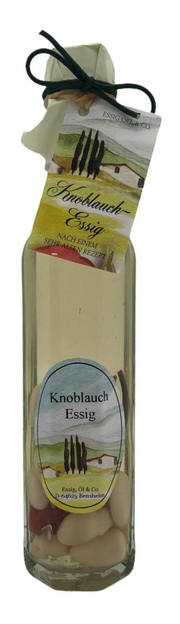 Knoblauch Essig 250 ml