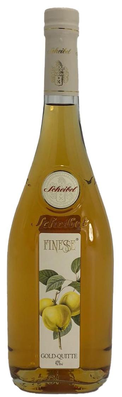 Scheibel Finesse Gold-Quitte