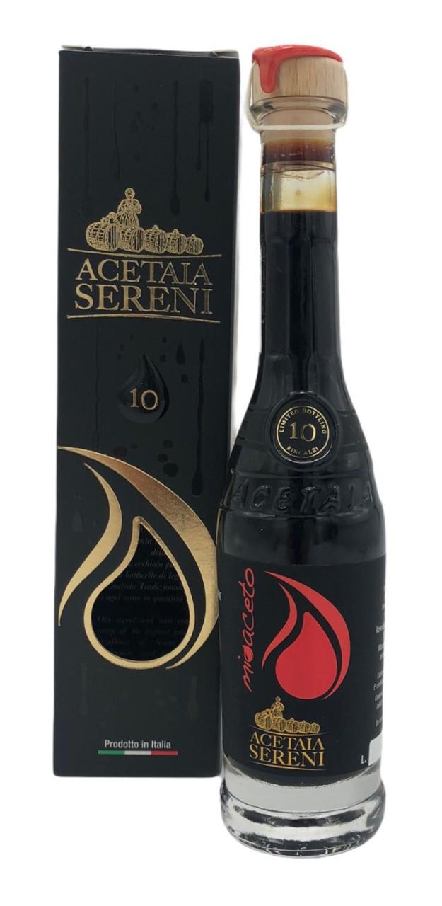 Acetaia Sereni 10 Years mi Aceto 0,1 L