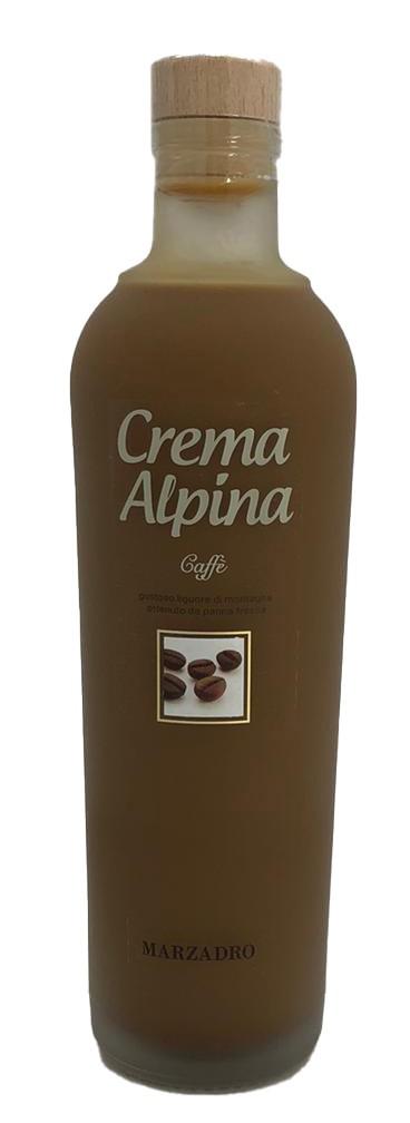 Marzadro Crema Alpina Caffe´
