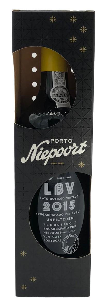Niepoort Porto LBV 2016 0,75l
