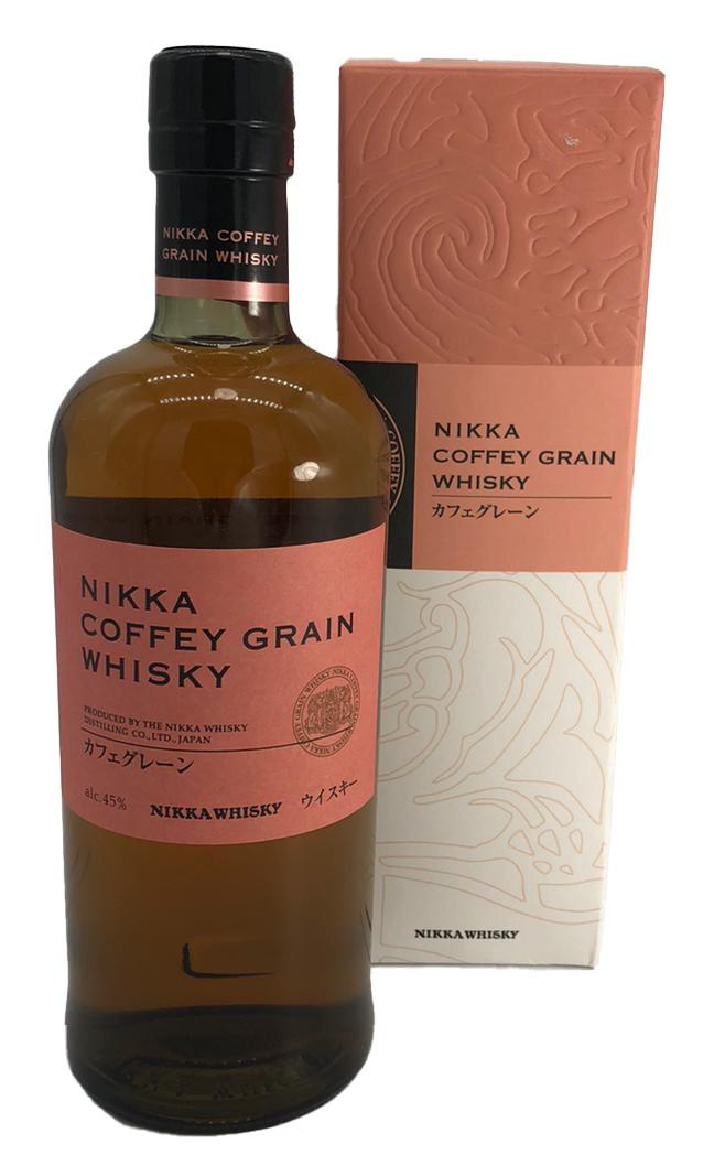 Nikka Coffey Grain 45%vol. 0,7l