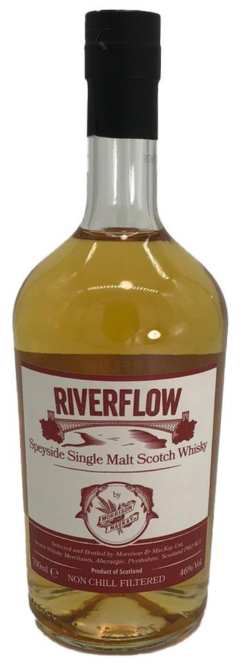 Riverflow Speyside Single Malt