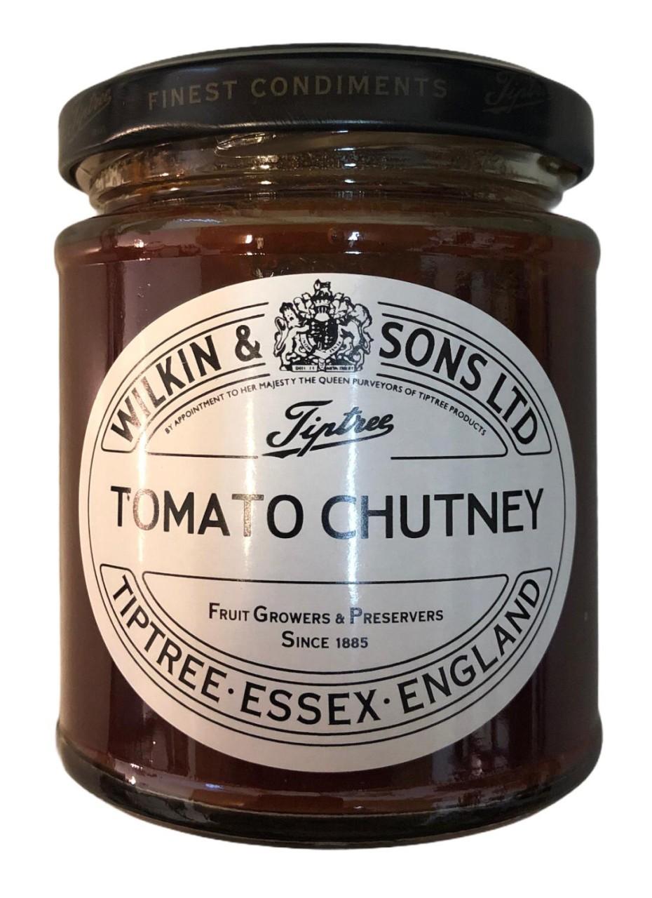 Wilkin & Sons LTD Tiptree Tomaten Chutney 210g