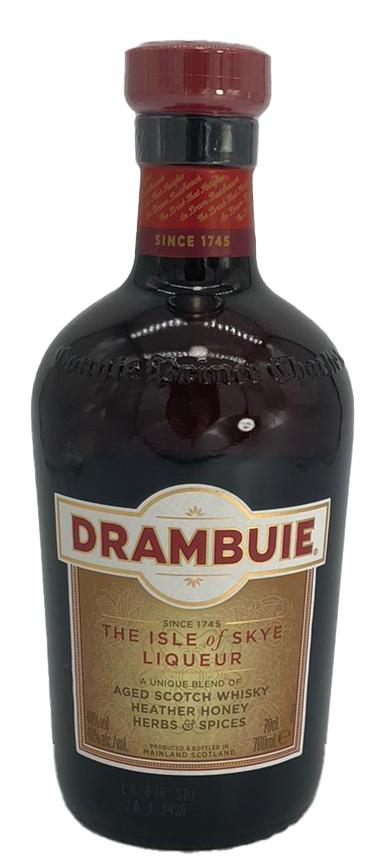 Drambuie Whisky Likör