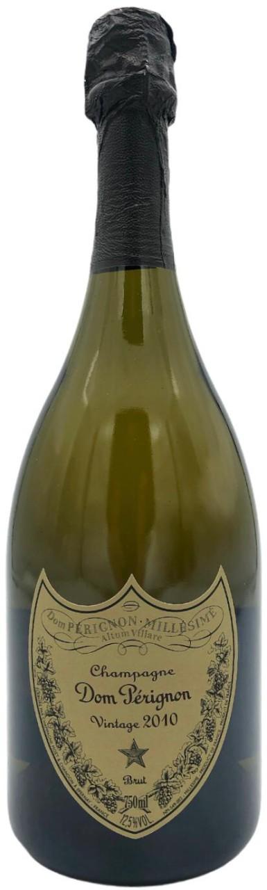 Dom Pérignon Vintage Champagner 2008