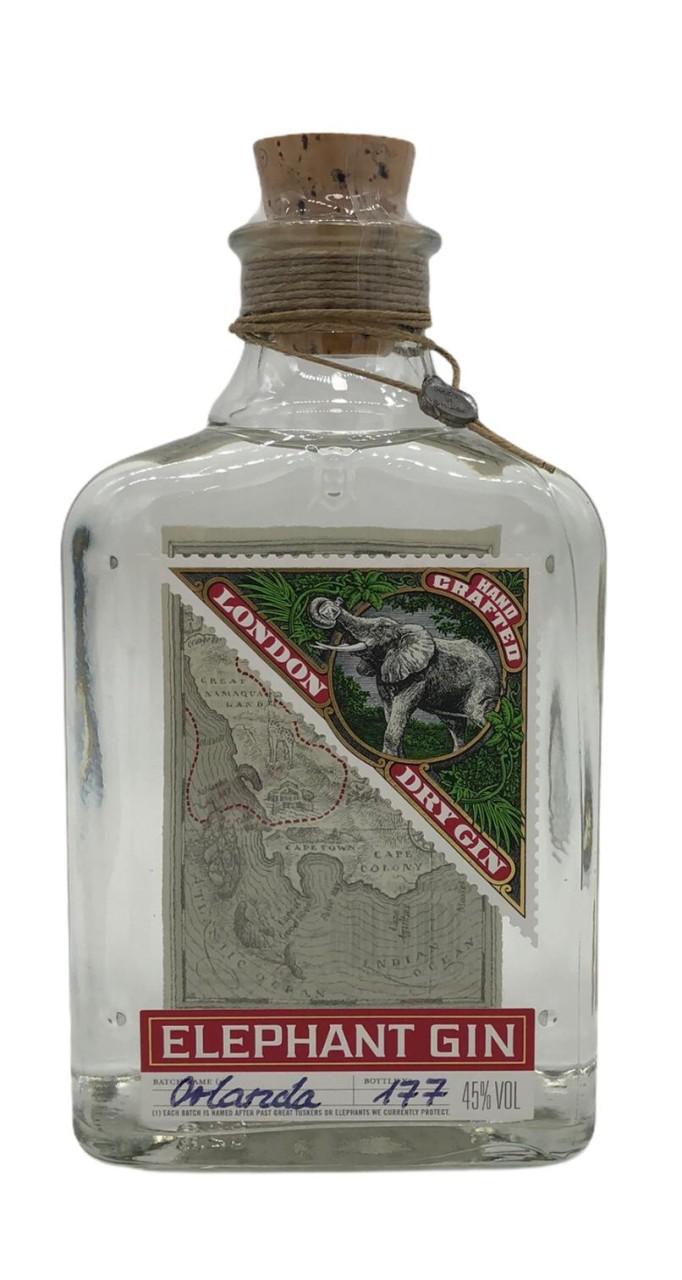 Elephant Gin London Dry