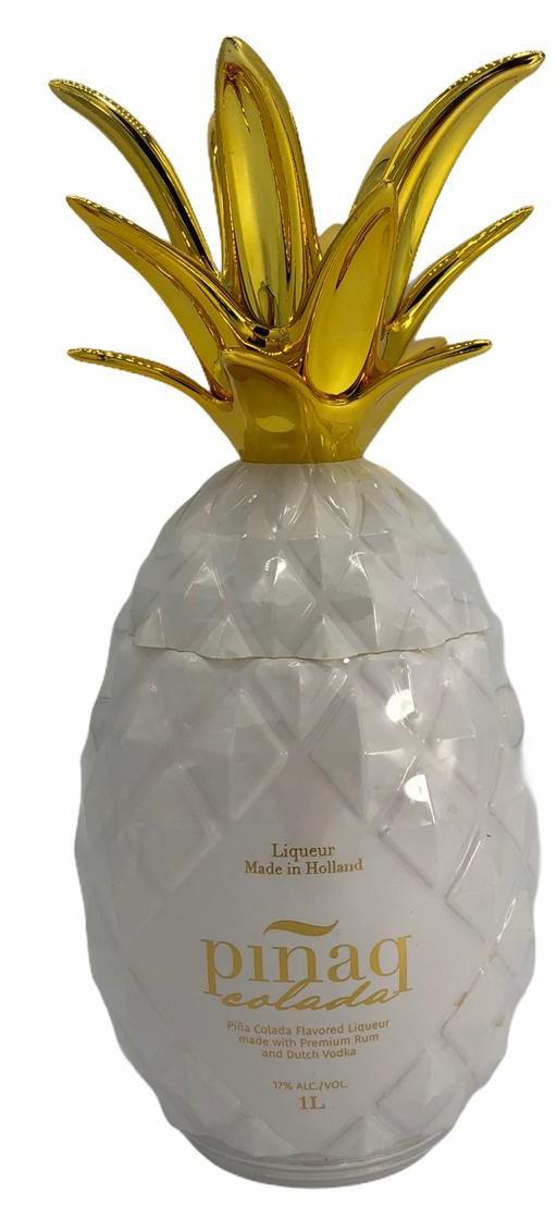 pinaq colada Liqueur made in Holland 1 L