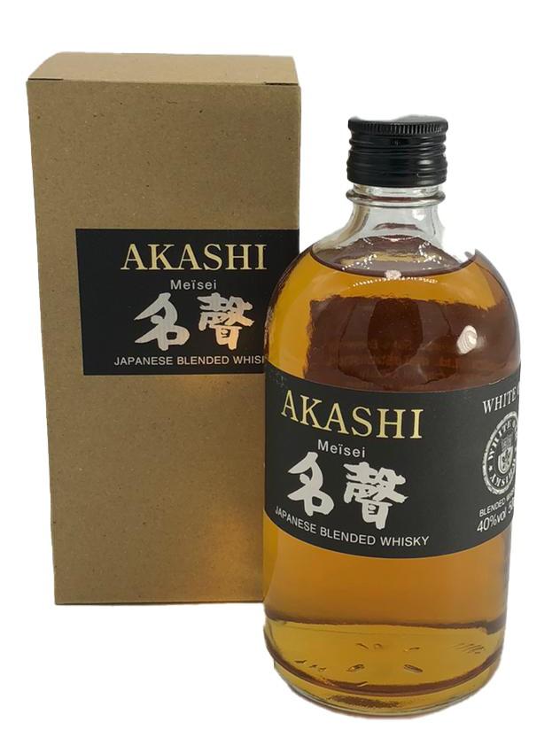 Akashi Meisei Blended Whisky 0,5 L