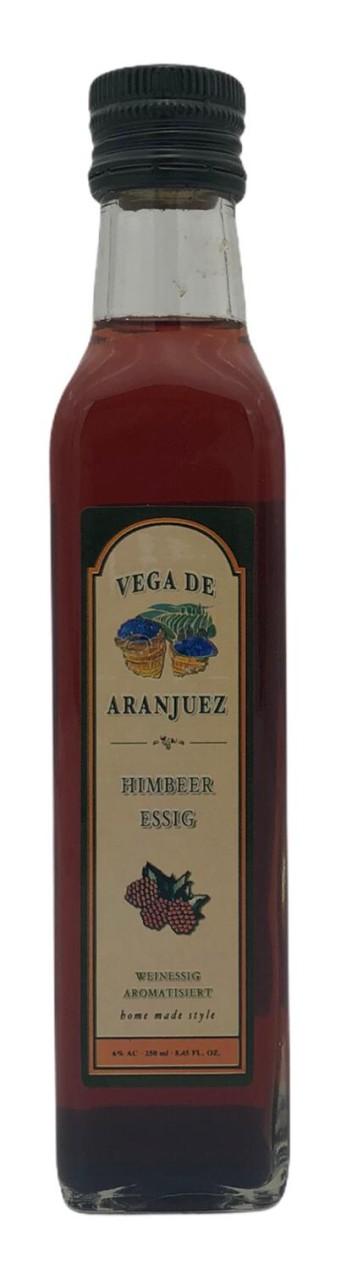 Vega de Aranjuez Himbeer Essig Weinessig 250ml