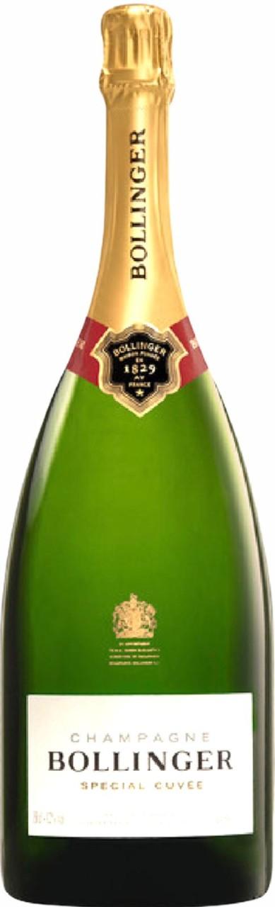 Champagne Bollinger Special Cuvée Brut Magnum (1,5 L)