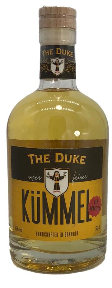 The Duke Kümmel