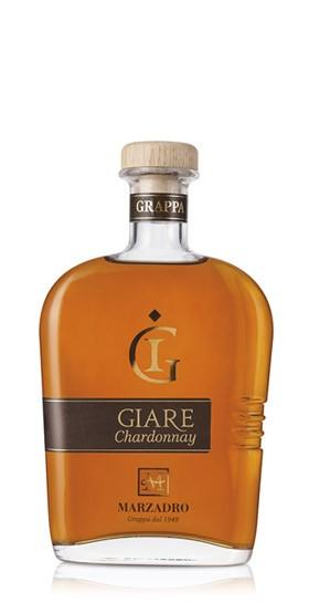 Marzadro Le Giare Chardonnay 0,7 L