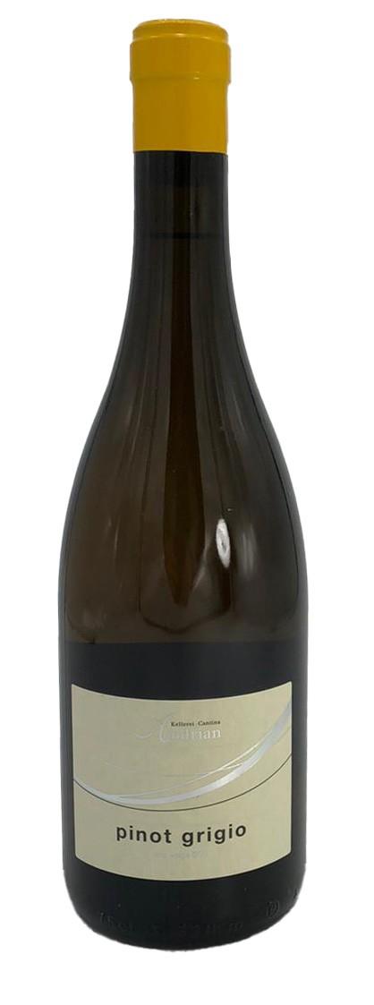 Andrian Pinot Grigio Weißwein trocken 2018