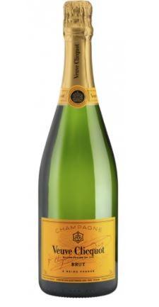Veuve Clicquot Brut Champagner Blanc 0,75l
