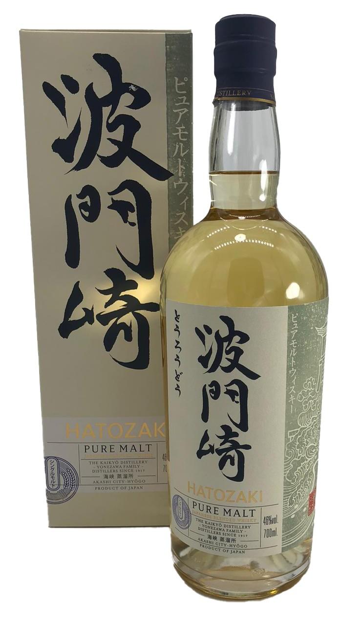 Hatozaki Pure Malt Blended Whisky