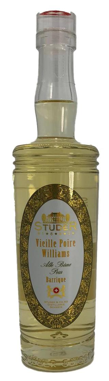 Studer Vieille Poire Williams Alte Birne 0,35L