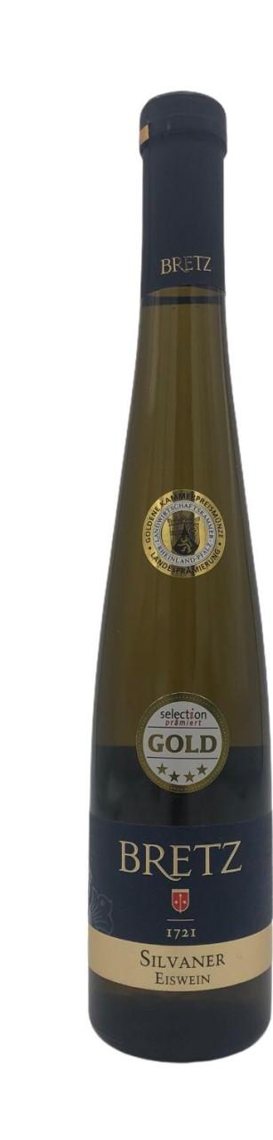 Weingut Ernst Bretz Eiswein Silvaner 0,375l 2018