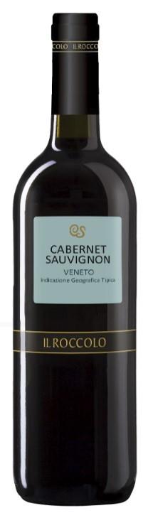 Verga Cabernet Sauvignon Rotwein trocken
