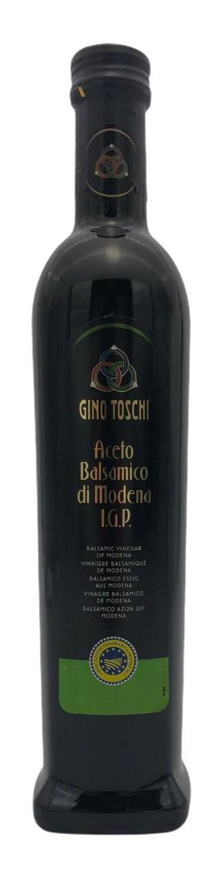 Gino Toschi Aceto Balsamico di Modena I.G.P. 500ml