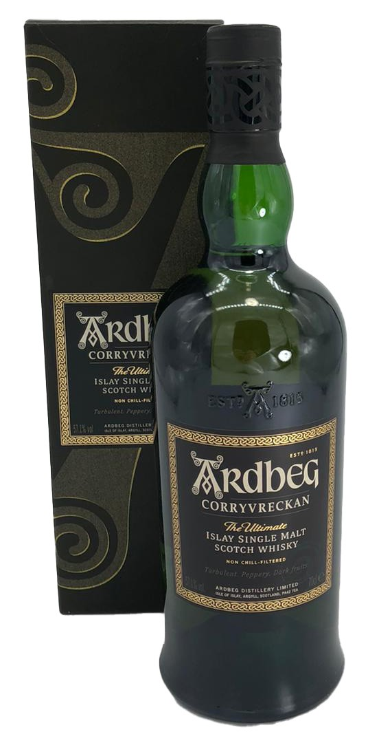 Ardbeg Corryvreckan Single Malt 0,7 L