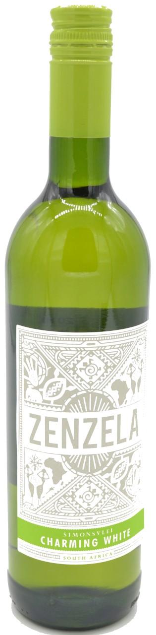 Zen Zela Chenin Blanc Weißwein 2018