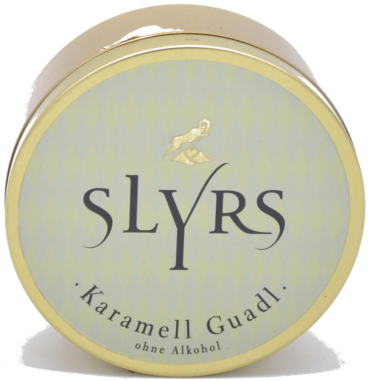 Slyrs Karamell Guadl - ohne Alkohol