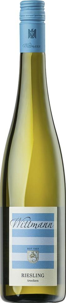 Wittmann Riesling Weißwein trocken 2019