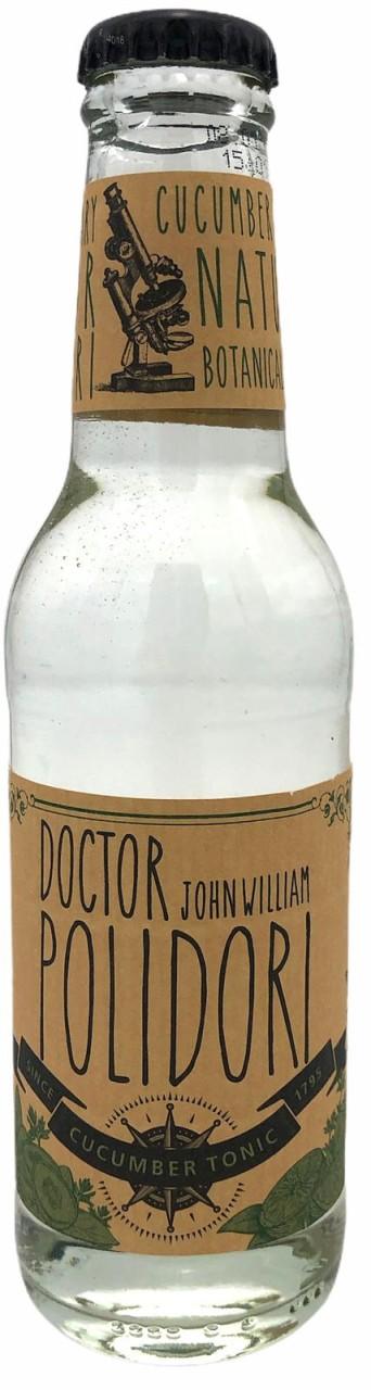 DR. POLIDORI Cucumber Tonic 0,2l