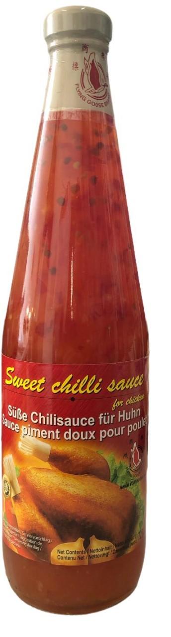 Sweet Chilli Sauce 725ml