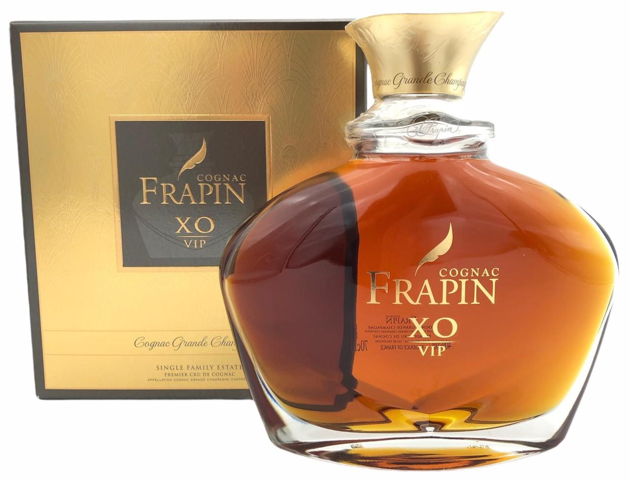 Cognac Frapin V.I.P XO 40% vol. 0,7l