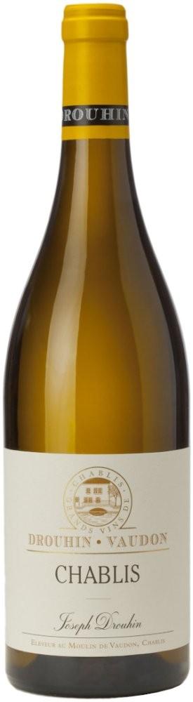 Drouhin Vaudon Chablis Weißwein trocken 2019
