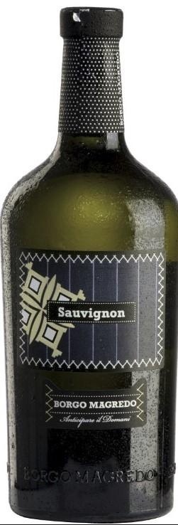 Borgo Magredo Sauvignon Blanc Weißwein 2019