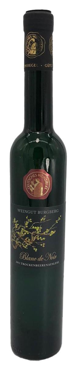 Weingut Burgberg Eimann & Söhne Trockenbeerenauslese Süßwein 2011