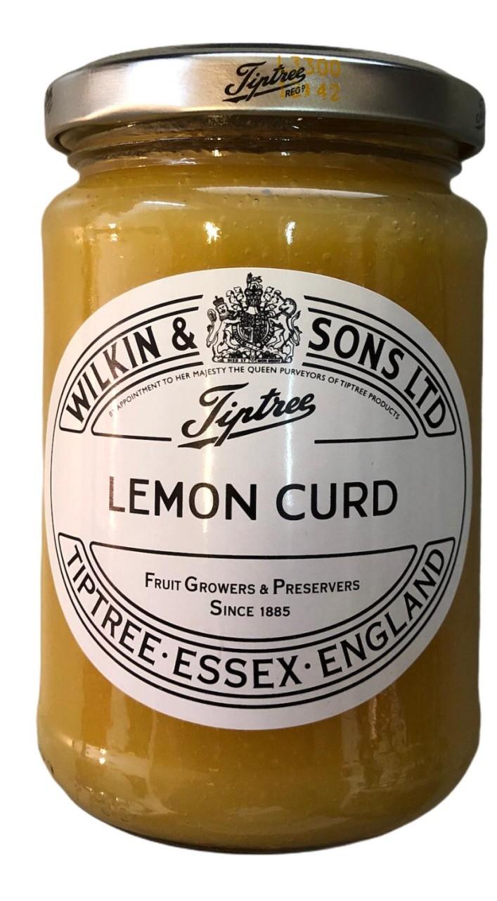 Wilkin & Sons LTD Lemon Curd 312g