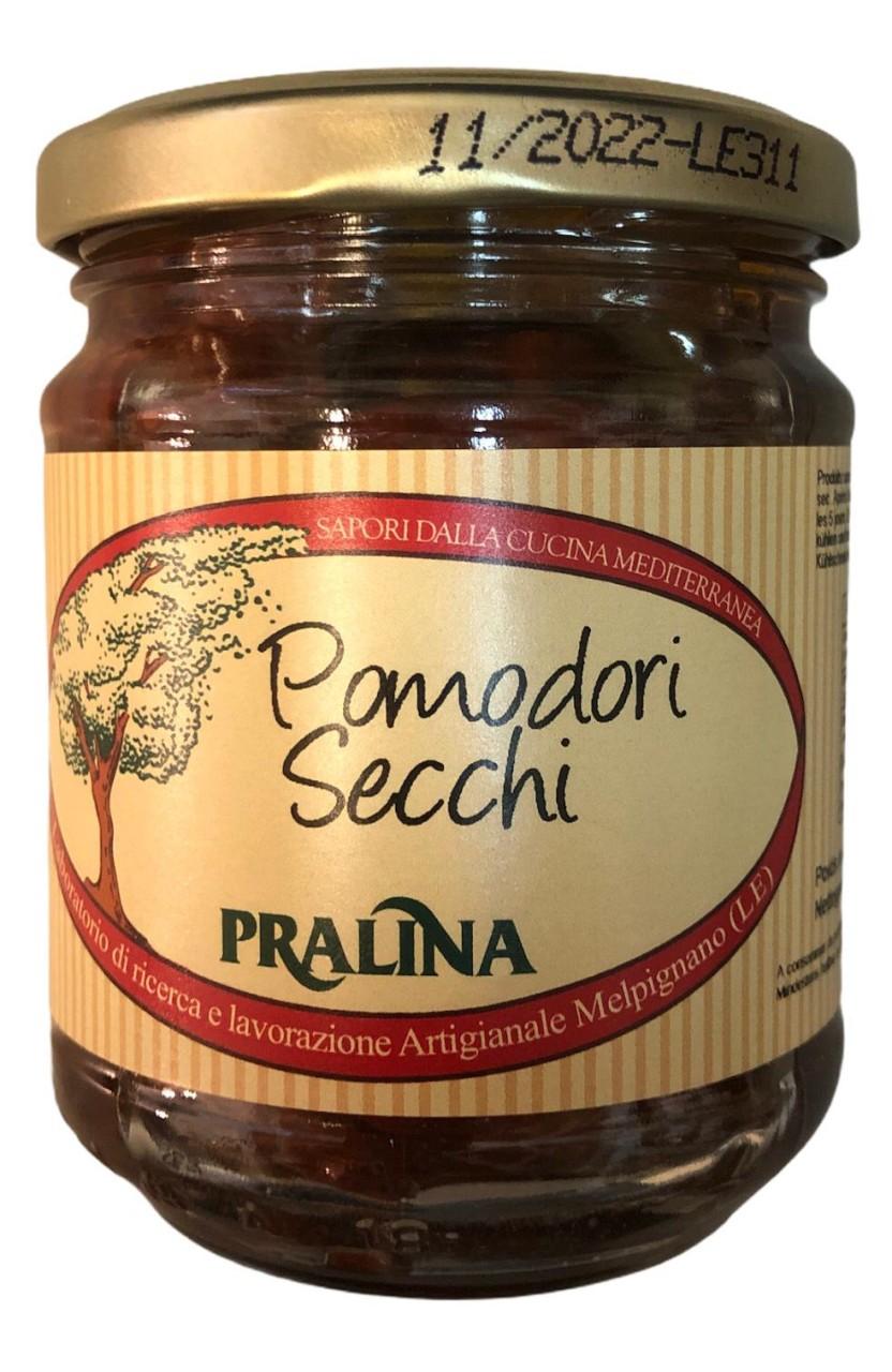 Pralina Pomodori secchi 212ml